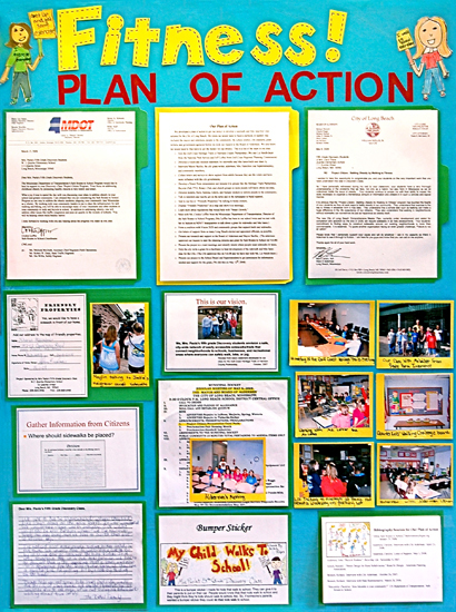 Panel Four: Action Plan
