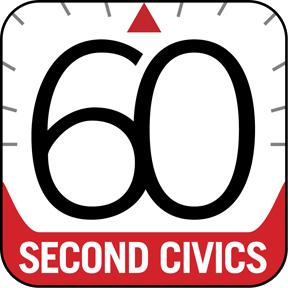 60-Second Civics
