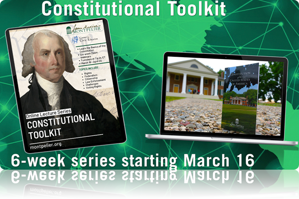 Constitutional Toolkit Explains Key Contemporary Issues for Learners of All Ages