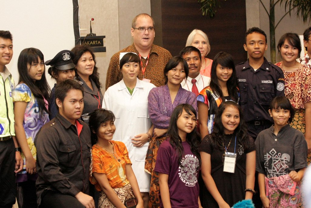 World Congress_-_Indonesia_-_photo