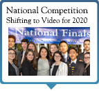 We the People National Finals Announced