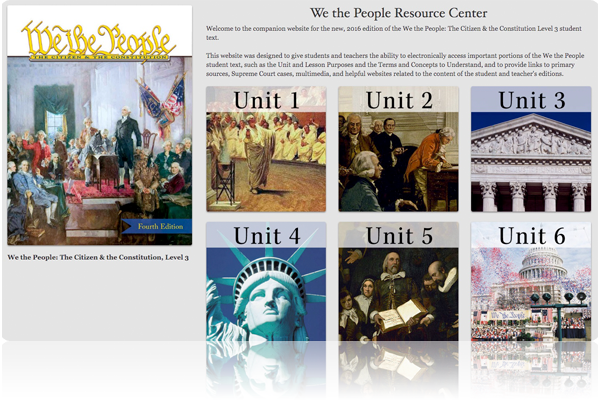 We the People Resource Center