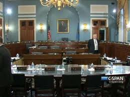 house hearing room