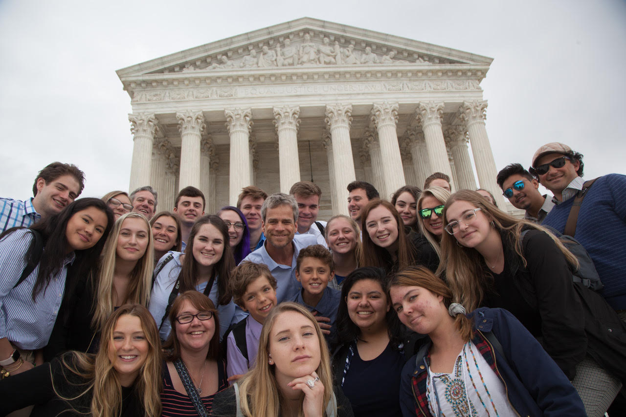 Students in_DC_2018