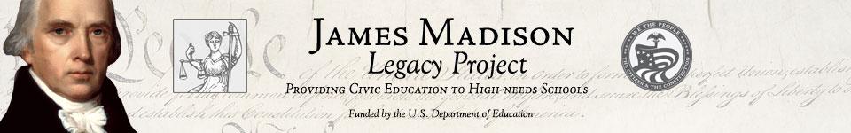 jamesmadisonprogram banner